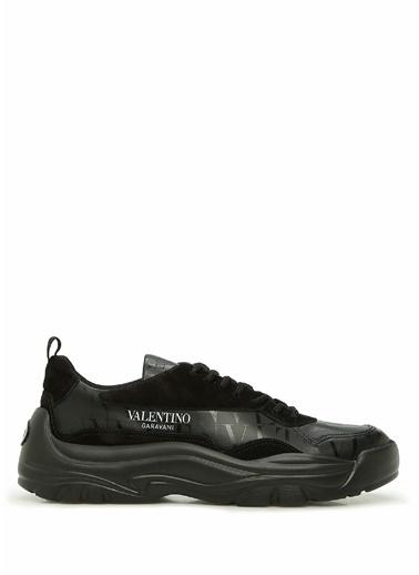 Valentino Garavani Sneakers Siyah